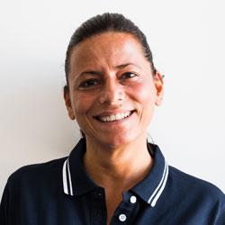 Sabina Rizzi