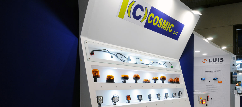 Cosmic ad Ecomonodo